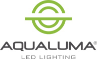 Aqualuma LED Lighting Retina Logo