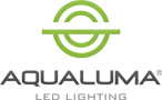 Aqualuma LED Lighting Mobile Logo