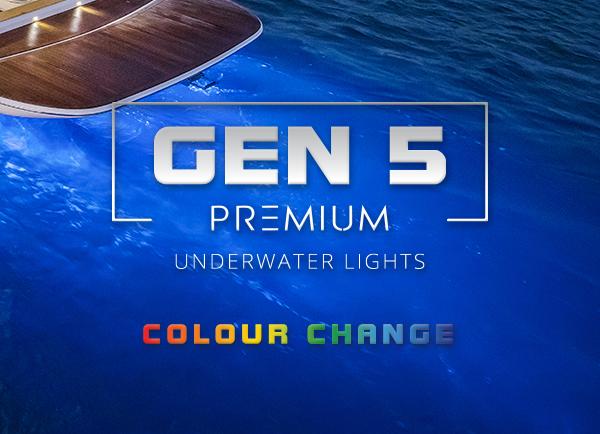 Underwater led lights for boats uk